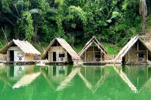 river accommodation